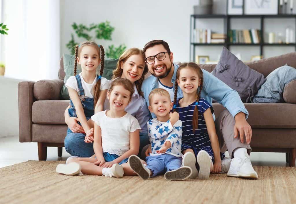 Karta dużej rodziny psycholog warszawa ursynów