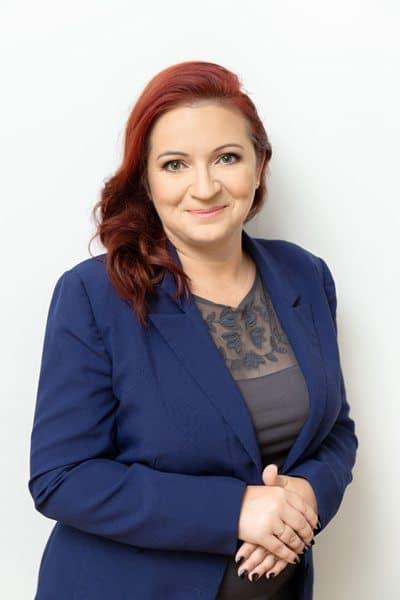 Alina Olczak