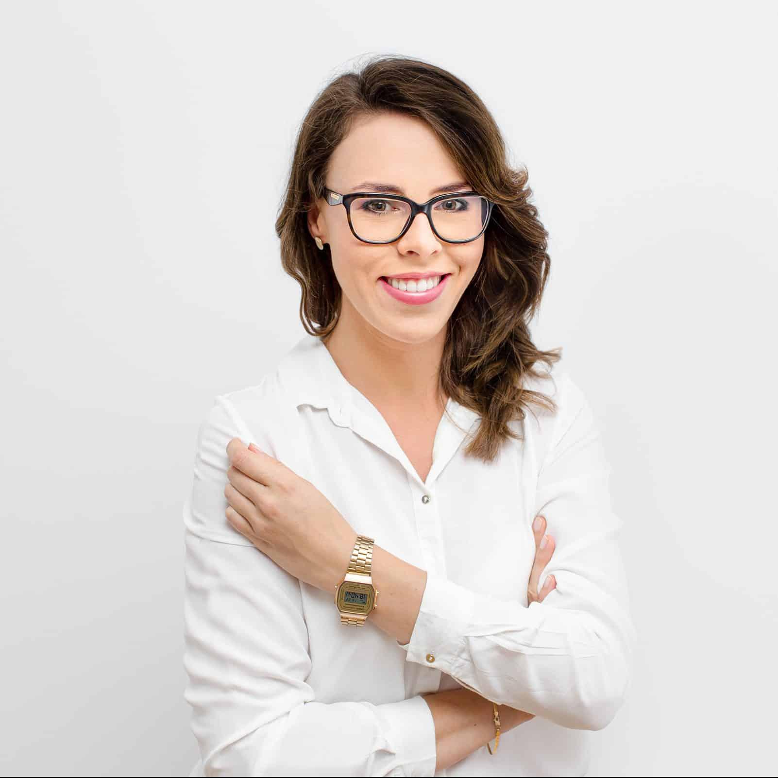 Psycholog Maria Dobraczyńska