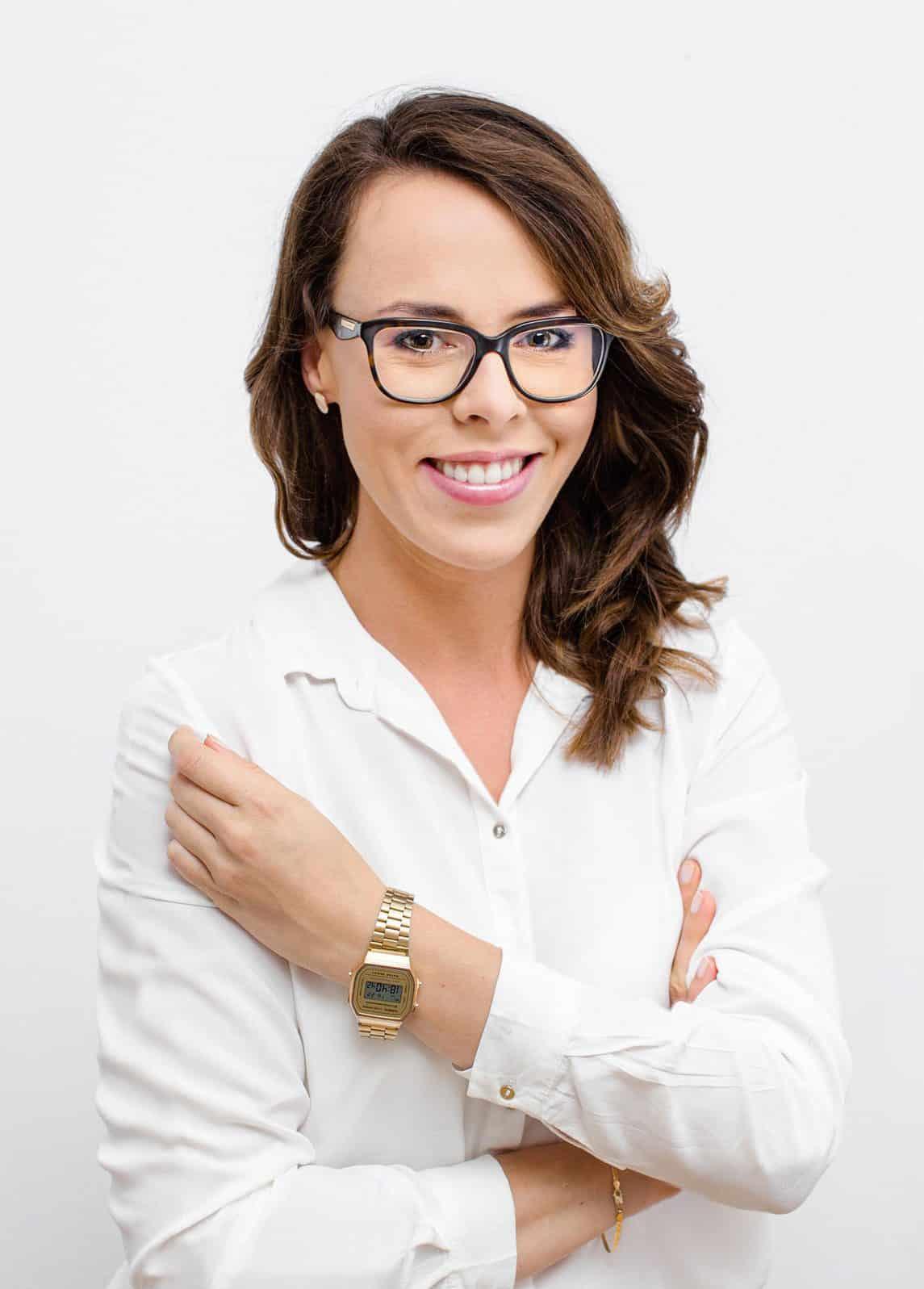 Psycholog psychoterapeuta Maria Dobraczyńska