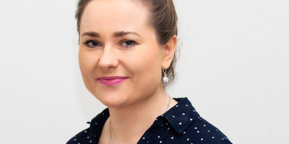 Psycholog biznesu Joanna Marszalska
